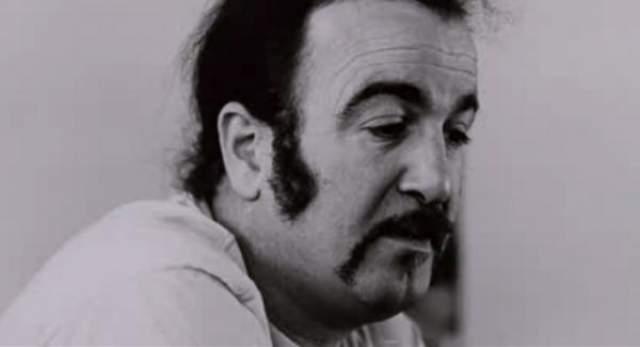 Джим Салливан. 1940-1975. Этно-рок-музыкант, довольно популярный в 60-70-х, пропал без вести 6 марта 1975 года.
