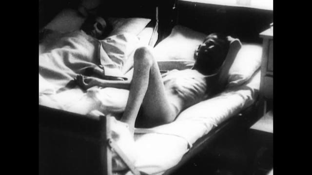 Более 1000 людей стали жертвами этих экспериментах, половина из них умерли в результате их проведения. Эксперименты проводил гауптштурмфюрер СС, доктор Курт Плетнер.