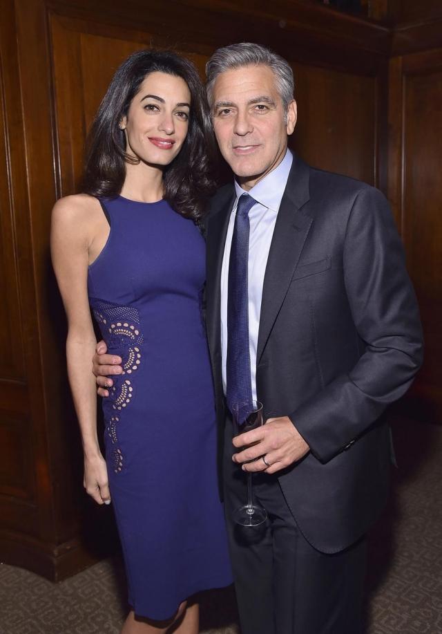 Джордж Клуни долго не мог никому отдать сердце и даже прослыл голливудским холостяком. Все изменилось после его встречи с Амаль Аламутдин.