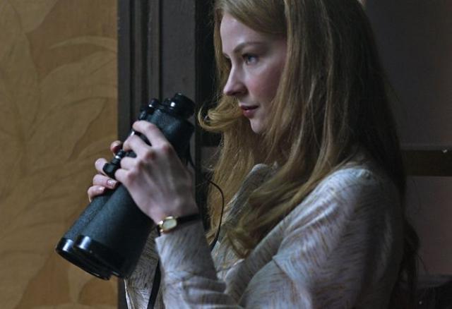 Роль не сделала Ходченкову популярной, но помогла актрисе заявить о себе. Вскоре поступило более головокружительное предложение…