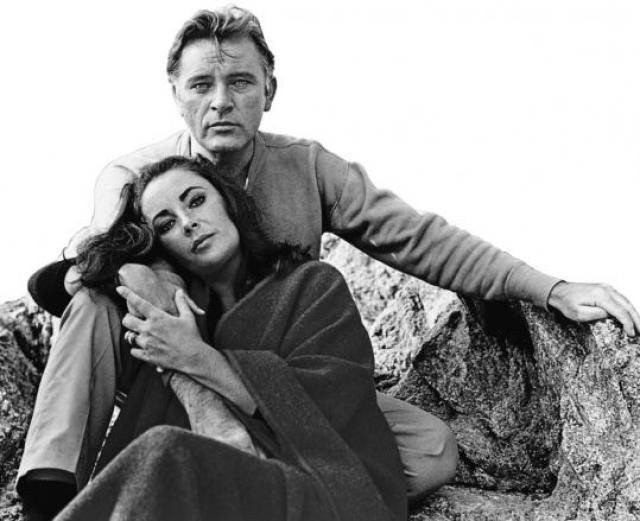 Несмотря на то, что Фишер буквально сдувал с Элизабет пылинки, брак продержался всего пять лет. В жизни Тейлор появился Ричард Бертон .