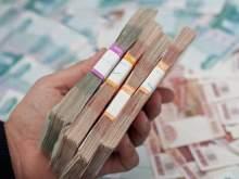 Москвич в кафе лишился 35 млн рублей