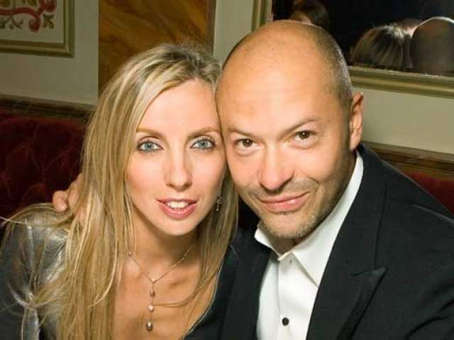 Федор Бондарчук и Светлана Рудская, 1991-2016.