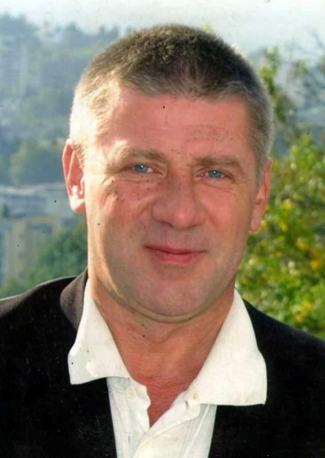 Андрей Краско. Актер побывал в клинике для душевнобольных, еще когда был студентом театрального института.