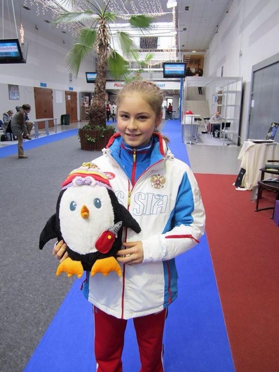 Фамилии советских спортсменок 5 фотография