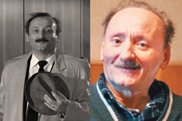 Семен Фарада. Актер перенес обширный инсульт, после которого на протяжении девяти лет тяжело болел и практически не вставал. Вечером 20 августа 2009 года Фарада скончался в возрасте семидесяти пяти лет.