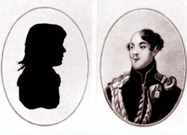 Лев Толстой. Мать будущего классика умерла с рождением младшей дочери, когда Льву не было и двух лет. Осиротевших детей приняла дальняя родственница семьи Т. А. Ергольская.