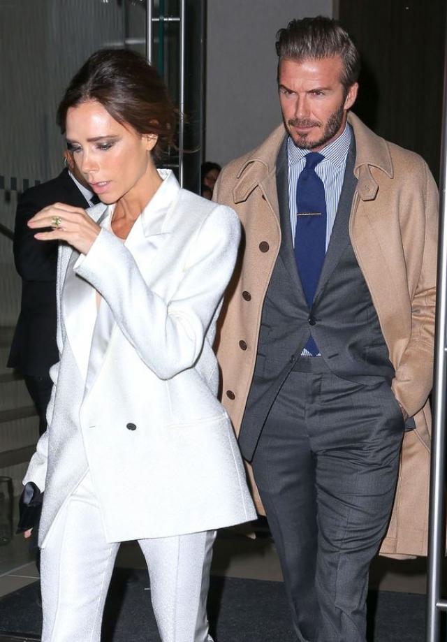 В декабре 2007 года Викторию обворовали на несколько десятков тысяч долларов, украв из гримерки две пары туфель по 11,5 тысяч долларов каждая и красное платье Roberto Cavalli.