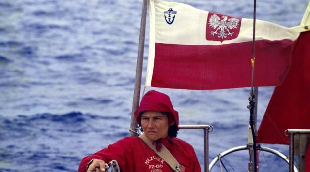 Через Атлантику, Тихий и Индийский океаны - она преодолела 31 тысячу морских миль и вернулась в Лас-Пальмас.