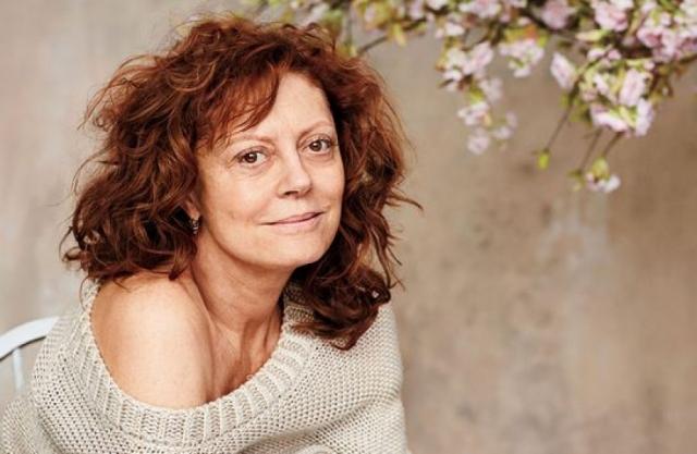 """Сейчас 71-летней Сьюзан по плечу романы с молодыми людьми, но, увы, выглядит она """"как бабушка""""."""