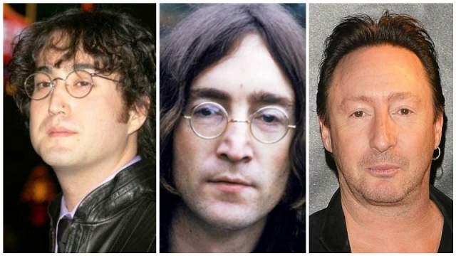 Сыновья самого популярного участника группы The Beatles Джона Леннона стали продолжателями дела своего звездного отца и отдали себя музыке.
