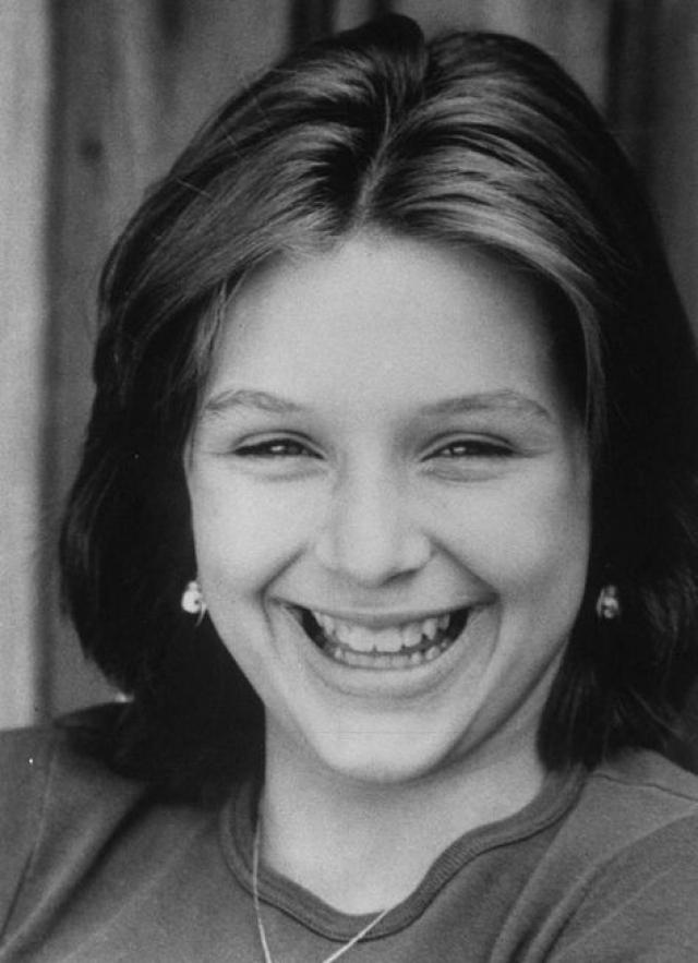 13-летнюю Саманту Геймер в качестве модели предложила ее собственная мать. Для съемок Полански выбрал виллу своего друга Джека Николсона, который был на тот момент в отъезде.