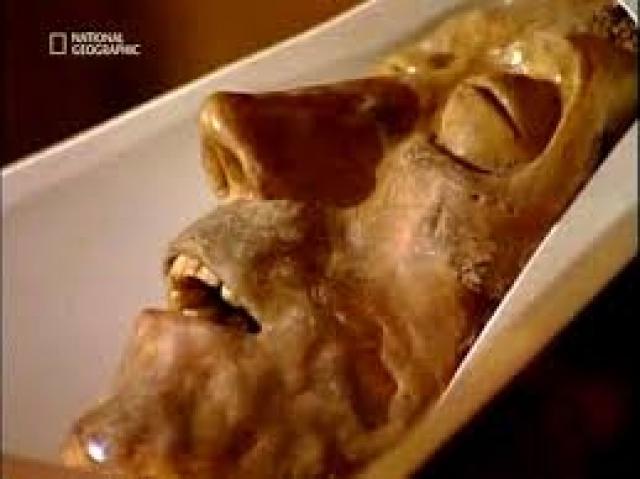 Сейчас мумифицированные мощи святой Зиты были перенесены в базилику святого Фридиана в городе Лукка в Италии, где хранятся и по сей день.