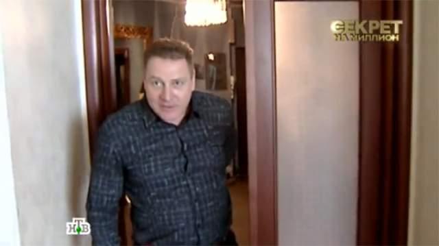 """Единственный раз об Игоре упоминали в шоу """"Секрет на миллион"""", где выяснилось, что Игорь признал дочь, но женился на другой женщине. А вскоре после женитьбы погиб."""