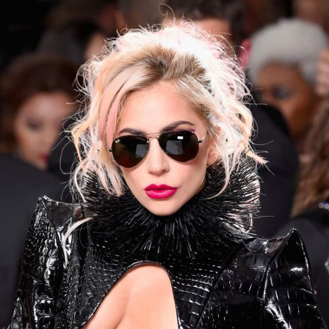 Сейчас певица продолжает быть на Олимпе, правда имидж ее все чаще склоняется в сторону гламура и элегантности. Гага не только успешно записывает музыку и выступает, но весьма удачно подрабатывает актрисой.