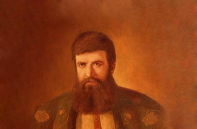 """В 1697 году покоритель Камчатки Владимир Атласов сообщал в Москву, что против """"Необходимого Носа"""" (мыса Дежнева) в море лежит большой остров, откуда зимой по льду """"приходят иноземцы,говорят своим языком и приносят соболи…""""."""