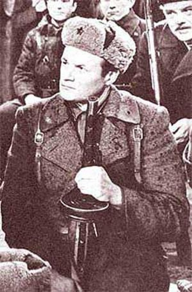 """В """"Бутырке"""" Борис провел год, работая на пищеблоке. После выхода он взялся за ум, женился и снялся в нескольких десятках фильмов."""