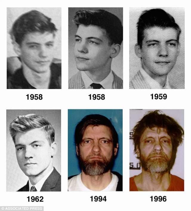 До того, как уйти от мира на долгих 24 года, его знали как вундеркинда: в 20 лет окончил вуз, в 26 лет был доктором математических наук. Но в какой-то момент его одолел депрессивный психоз, проявилась боязнь современных технологий.