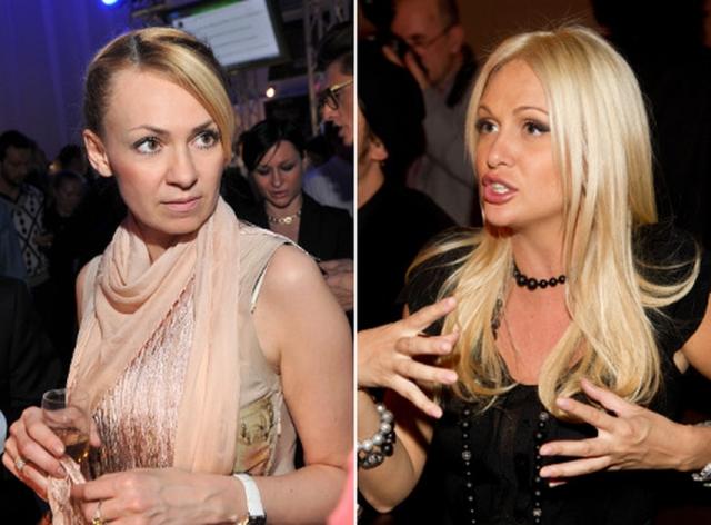 Вот только Рудковскую он добавил в друзья, а Лопыреву - нет. После этого настало время взаимных оскорблений. Виктория заявила, что ее оппонентка плохая мать и выслуживается перед влиятельными людьми, а Яна, что Лопырева - особа легкого поведения.