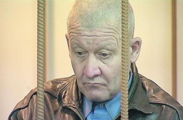 Сергей Ткач отбывает пожизненное заключение. Некоторое время он даже имел доступ в Интернет и общался с желающими. На счету маньяка 37 доказанных убийств, восемь изнасилований, при которых жертвы остались живы, а впоследствии он сознался в совершении еще свыше 30 преступлений.