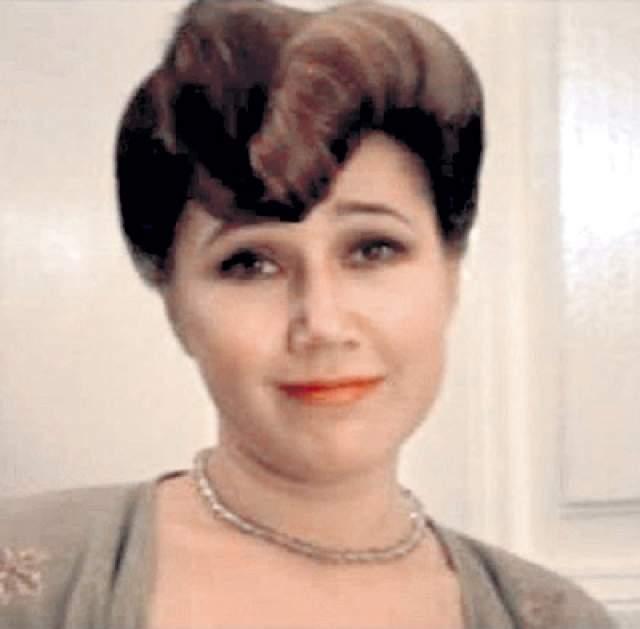 Наталья Назарова. Однофамилица предыдущей героини была одной из популярнейших характерных актрис 70-80-х. С ней выходило по четыре фильма в год, она появлялась во множестве спектаклей во МХАТе, снималась на телевидении…