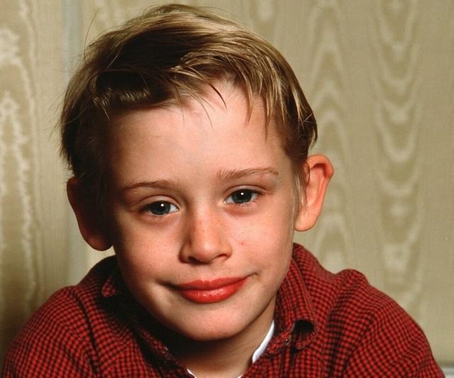"""Маколей Калкин. Милый мальчишка из комедии """"Один дома"""" по всем законам жанра должен был стать настоящей звездой и в будущем, но слава подействовала на него не лучшим образом..."""