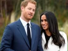 Актриса поменяет религию ради брака с принцем Гарри