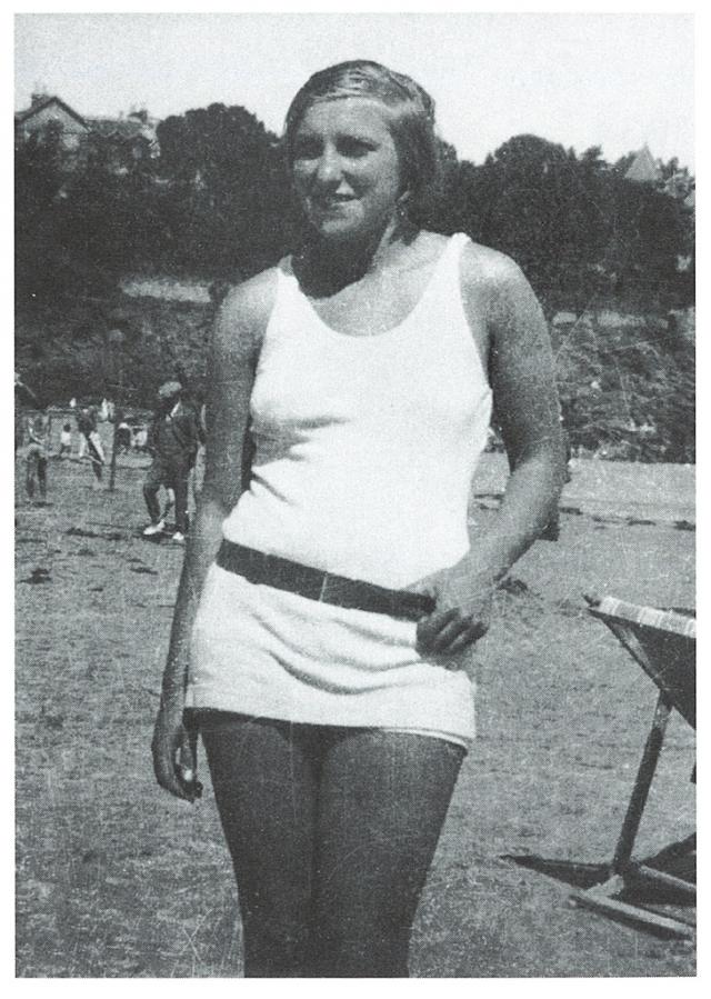 Именно период Марии-Терезы Вальтер, особенно до рождения дочери, стал вершиной творчества Пикассо.