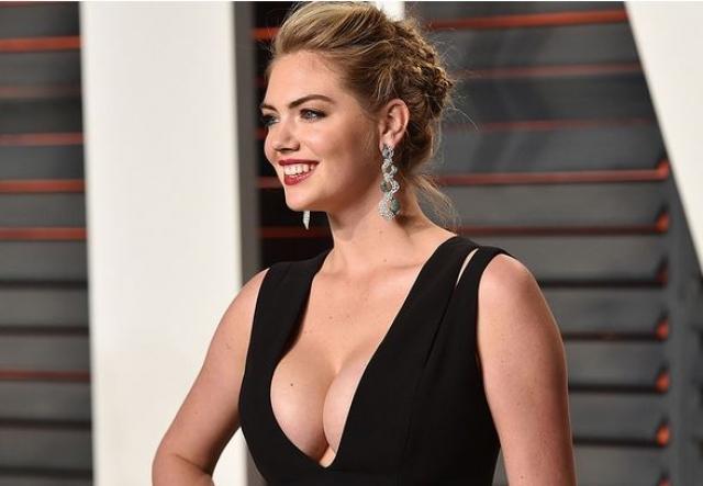 """36. Кейт Аптон. Актрису называли """"самой сексуальной женщиной современности"""" уйму раз."""