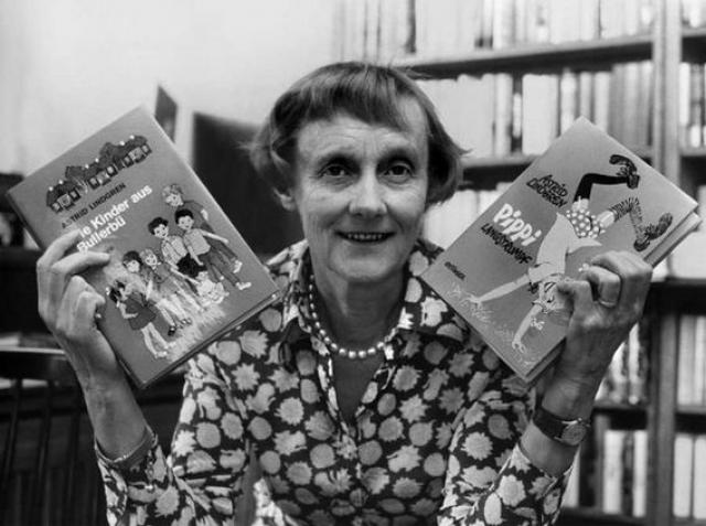 После замужества в 1931 году Астрид Линдгрен решила стать домашней хозяйкой, чтобы полностью посвятить себя заботам о детях. В 1941 году ее дочь заболела воспалением легких, и каждый вечер Астрид рассказывала ей перед сном всякие истории.