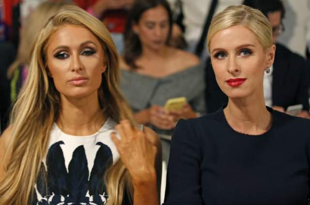 Пэрис и Ники Хилтон, наследницы сети отелей Hilton. Внучки основателя Hilton берут от богатой жизни все, что могут: они строят карьеру моделей, снимаются в кино, придумывают одежду…