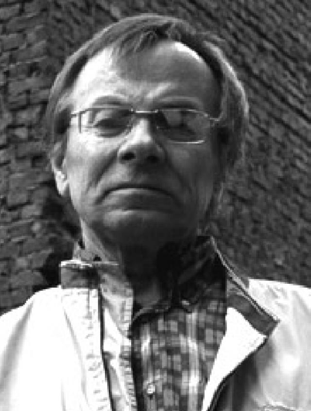 """В начале 1990-х писатель стал принимать участие в жизни ленинградского гей-сообщества, а в 2005 году вышел его роман """"Сетка"""" о любви двух заключенных. По словам Трифонова, книгу хотел экранизировать Никита Михалков, но что-то не удалось."""