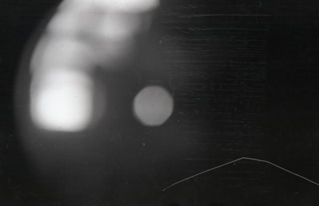 Позже Дегтярев высказывал предположение, что в дело вмешались инопланетяне: радиолюбитель обработал последний сделанный туристами снимок , который считался засвеченным, после чего сделал такие выводы.