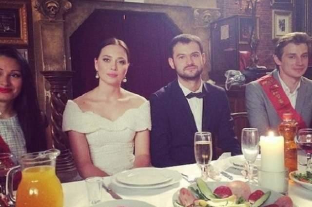 В 2014 году Павел Воля поздравил Скорохода с бракосочетанием. Избранницей стала Настасья Самбурская. Однако позже выяснилось, что это просто кадр со съемок рекламной кампании. Чьей и где посмотреть полную версию - СМИ не уточнили.