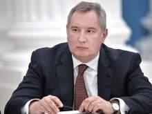 Рогозин обвинил Альфа-банк в