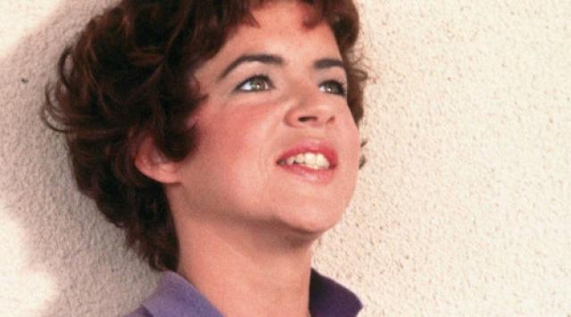 """Стокард Ченнинг. В фильме """"Бриолин"""" актриса играет Бетти Риццо, которой по сюжету 17 лет, на самом деле девушке было уже за 30"""