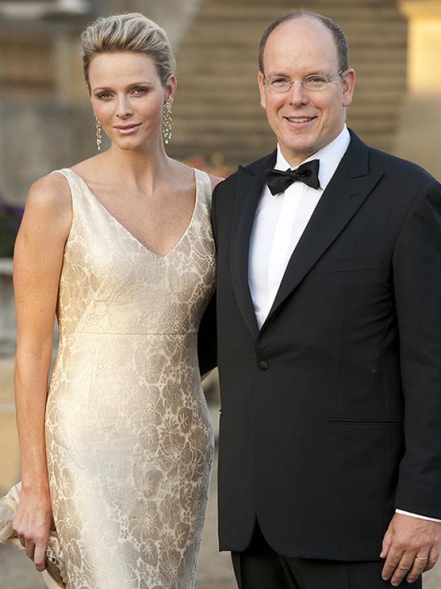 В 2006 году Шарлен переехала в Монако, а в 2011 уже стала полноправной первой леди.