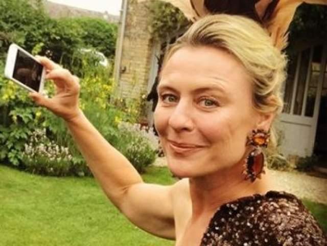 Рене Рокфеллер. Представительница клана-синонима богатства, невестка самого Нельсона Рокфеллера, экс-вице-президента США, в феврале 2018 года пыталась украсть две пары сережек.