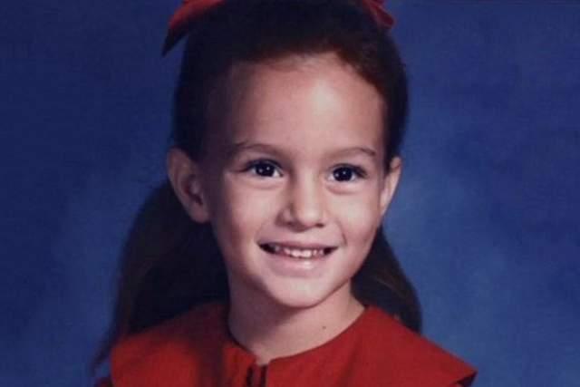 В 14 лет семья Мистер переехала в Лос-Анджелес, где девочка окончила Голливудскую высшую школу и Высшую школу Беверли Хиллз.