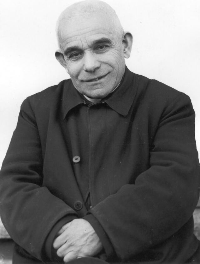 Останки католического проповедника Дона Луиджи Орионе (1872-1940). Первая эксгумация была проведена в 1965 году. Как сообщалось, тело проповедника отлично сохранилось.