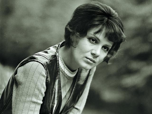 В 1978 году уже известную 37-летнюю актрису обвинили в убийстве собственного гражданского мужа.