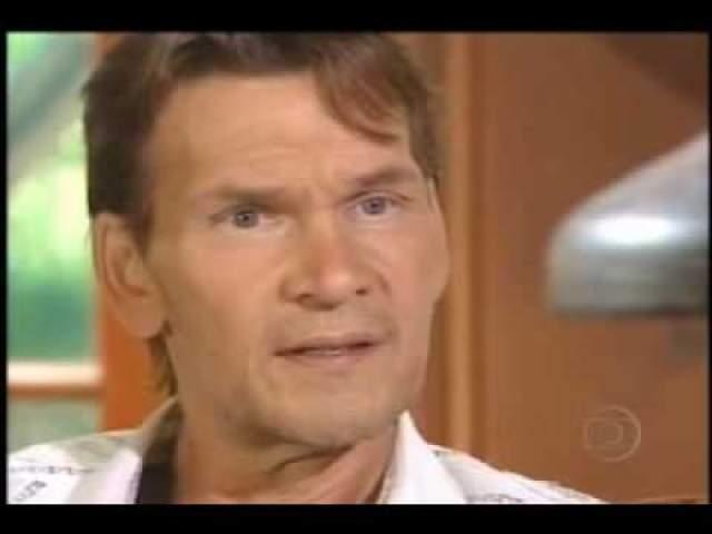 Но в январе 2009 года Патрик подхватил воспаление легких и снова попал в больницу. Одна болезнь наложилась на другую, и в печени Суэйзи обнаружили метастазы. 14 сентября голливудский актер умер.