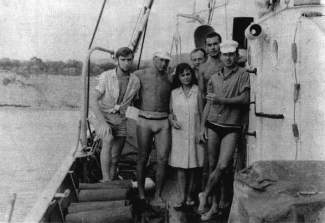 Филиппинцы доставили Курилова в г. Кагаян-де-Оро на Минданао, после чего о его побеге написали международные СМИ. Филиппинские власти депортировали Вячеслава в Канаду, гед он получил канадское гражданство.