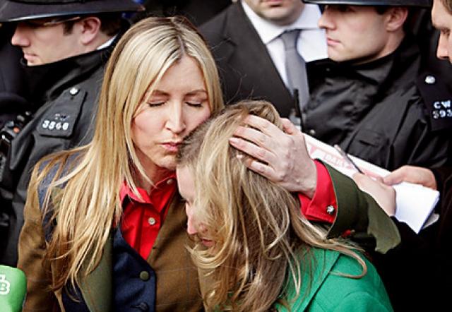 Также Маккартни ежемесячные алименты на дочь – 70 тысяч долларов в месяц.