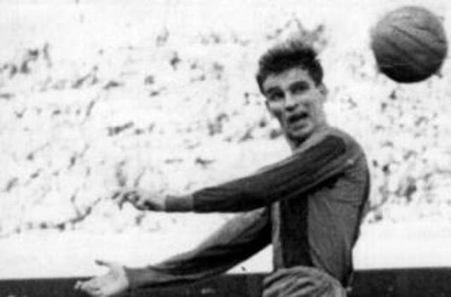 На том мундиале команда Кочиша заняла второе место, а сам он был первым футболистом, оформившим два хет-трика на одном мировом первенстве.
