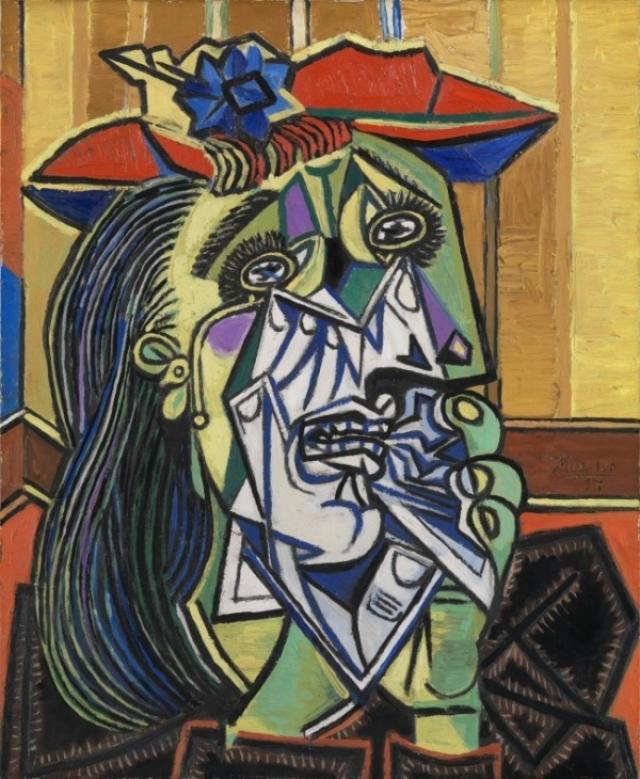 """Маар скончалась в июле 1997 года в 90-летнем возрасте в одиночестве и в бедности, а через год ее портрет """"Плачущая женщина"""" был продан на аукционе за 37 миллионов франков."""