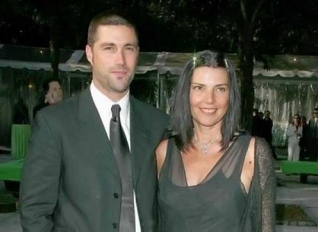 С будущей женой актер познакомился в одном из нью-йоркских кафе в начале 90-х, когда еще подрабатывал разносчиком пиццы.