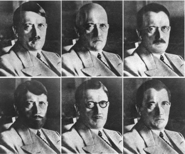 Вместе с ним умертвили и Еву Браун, чтобы смерть главного нациста страны выглядела более естественно. Сам же Гитлер, в это время, опять же уплыл на подводной лодке в сторону Южной Америки, изменив внешность.