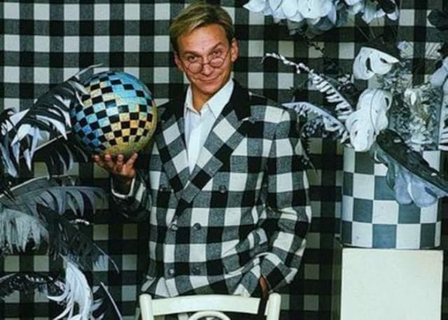 """Игорь Угольников. Его """"Доктор Угол"""", """"Угол-шоу"""" и """"Оба-на!"""" были самыми любимыми юмористическими шоу на телевидении постсоветского периода."""