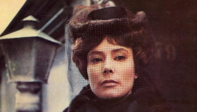 Татьяна Самойлова. В 1968—1973 актриса была замужем за Эдуардом Машковичем, администратором и режиссером Театра-студии киноактера. В браке родился сын Дмитрий.